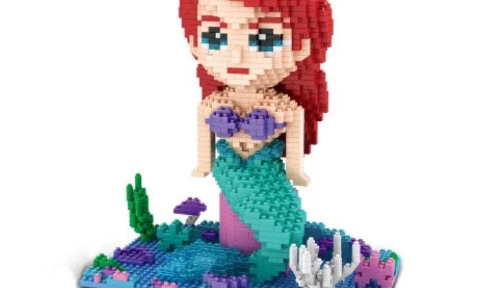 Figurine Ariel
