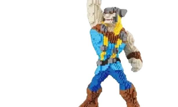 Figurine Thor