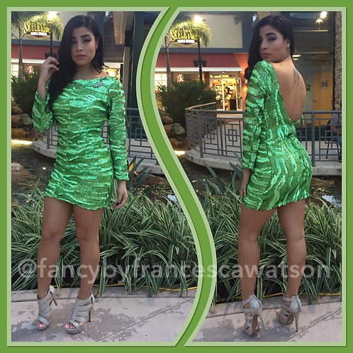 The Gator Dress