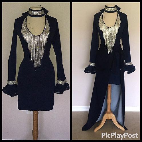 The Anniversary Dress