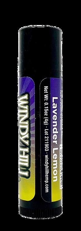 Lavender Lemon CBD Lip Balm 20mg