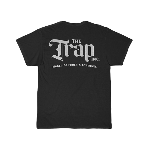 "Unisex ""The Trap"" Tee"