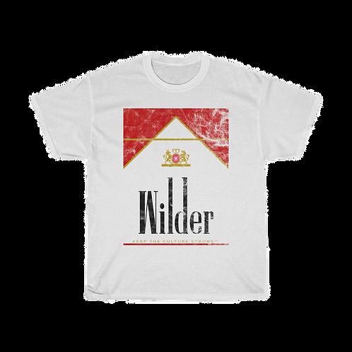 """Unisex """"Wilder Reds"""" Tee"""