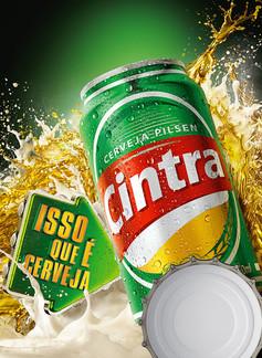 Agency: Binder - RJ  Cliente: Cintra  Photography: Dempsey Gaspar  Photo Editing &  Retouching: Helena Lopes  CGI: Igor Andrade