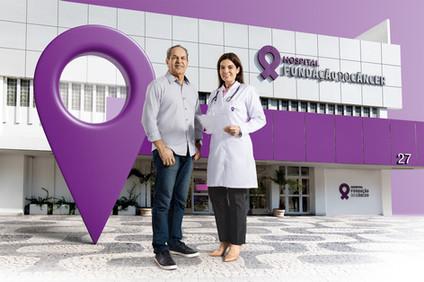 Agency: Heads-RJ  Client: Hospitadl do Câncer  Photography: Dempsey Gaspar  Photo Editing & Retouching: Junior Arcoverde  CGI: Gustavo Shinner