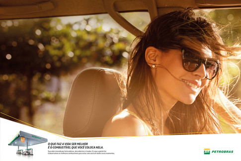 Agency: NBS   Client: BR Distribuidora   Photography: Aderi Costa  Retouching: Junior Arcoverde
