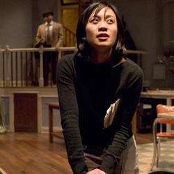 Wait Until Dark, Court Theatre