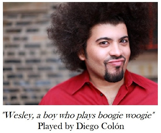 Talking Back #3: Diego Colón