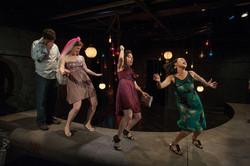 The Drunken City, Steppenwolf Theatre