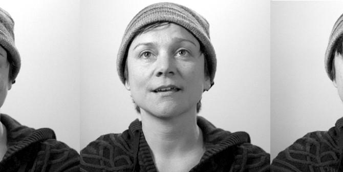 Artist Profile: Elizabeth Ledo