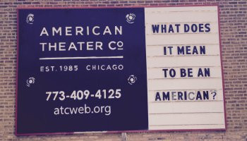 A Fond Farewell to American Theater Company