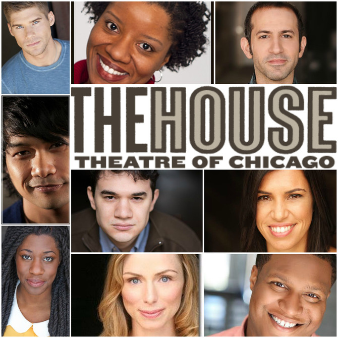 LOOKING FORWARD: Chicago Shows We're Excited to See