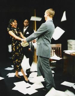 The Violet Hour, Repertory Actors Theatre