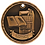Thumbnail: MUSIC, MATH or READING 3D Medals