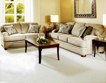 Living Rooms by Serta