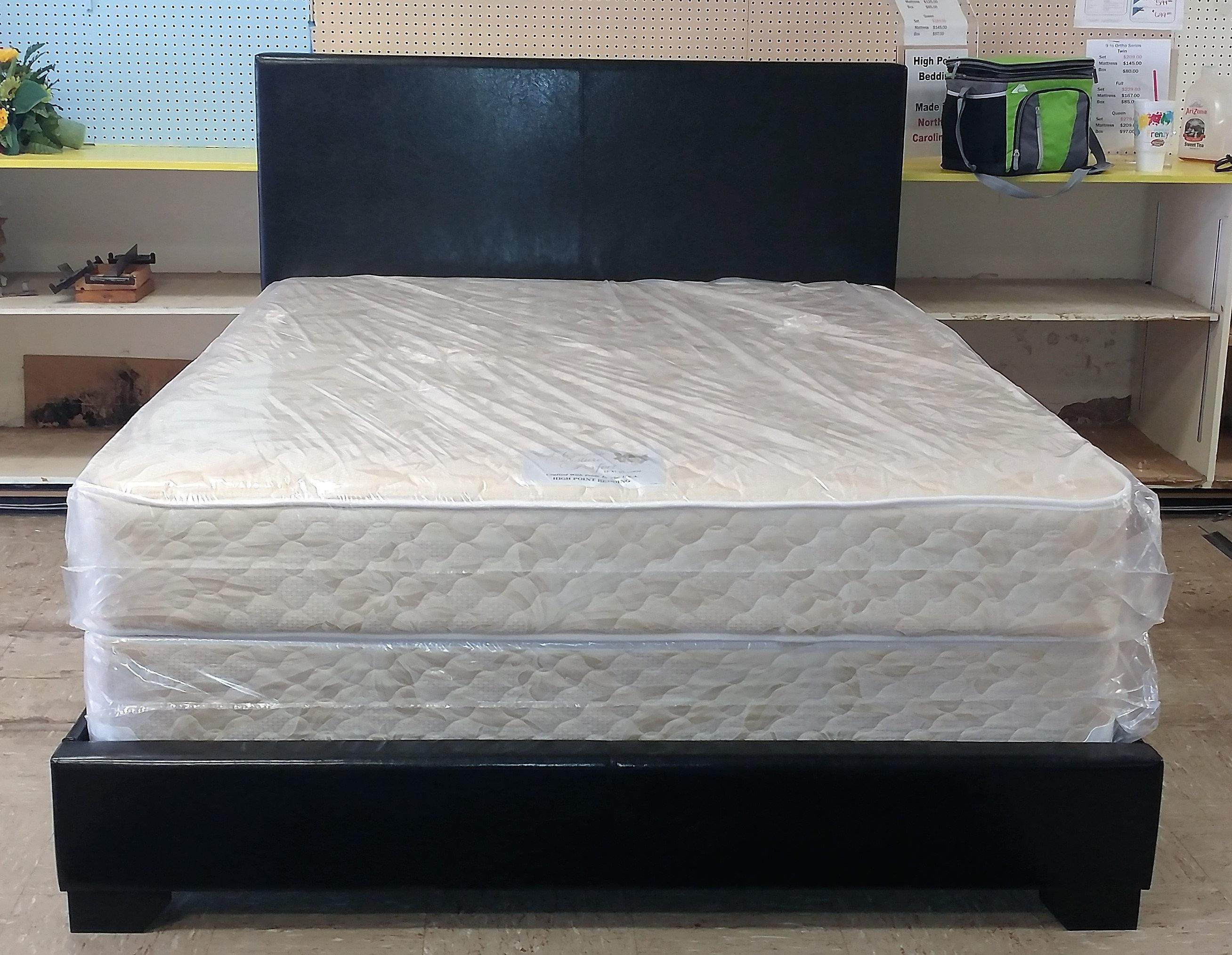 ortho mattress set queen - Ortho Mattress