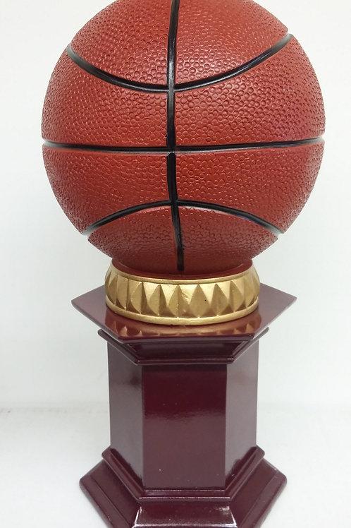 Basketball on Base