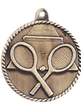 """High Relief 2"""" medals by JDS"""