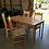 Thumbnail: JB Custom Wood Dining Sets