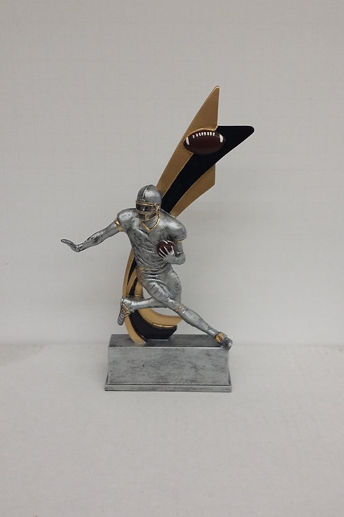 Football Resin Tropohy