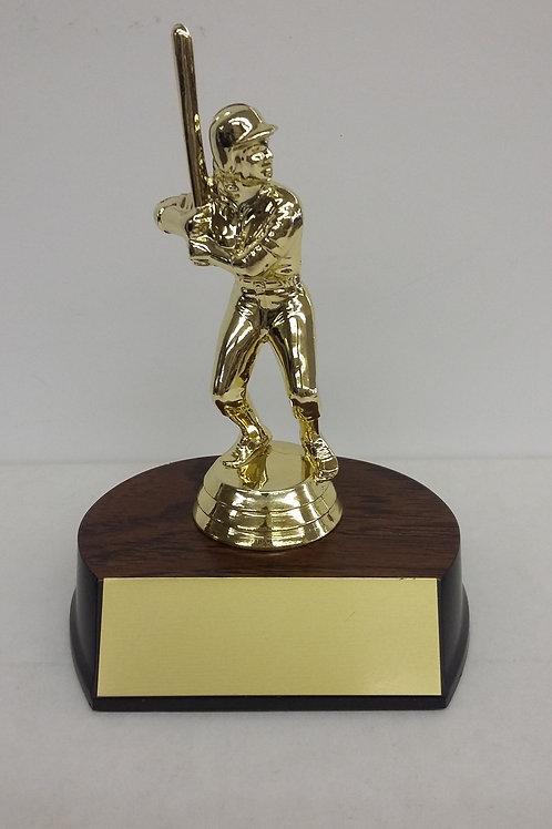 Softball/Fastpitch Trophy