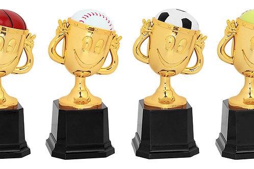 Happy Trophies