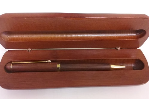 Redwood Pen Set