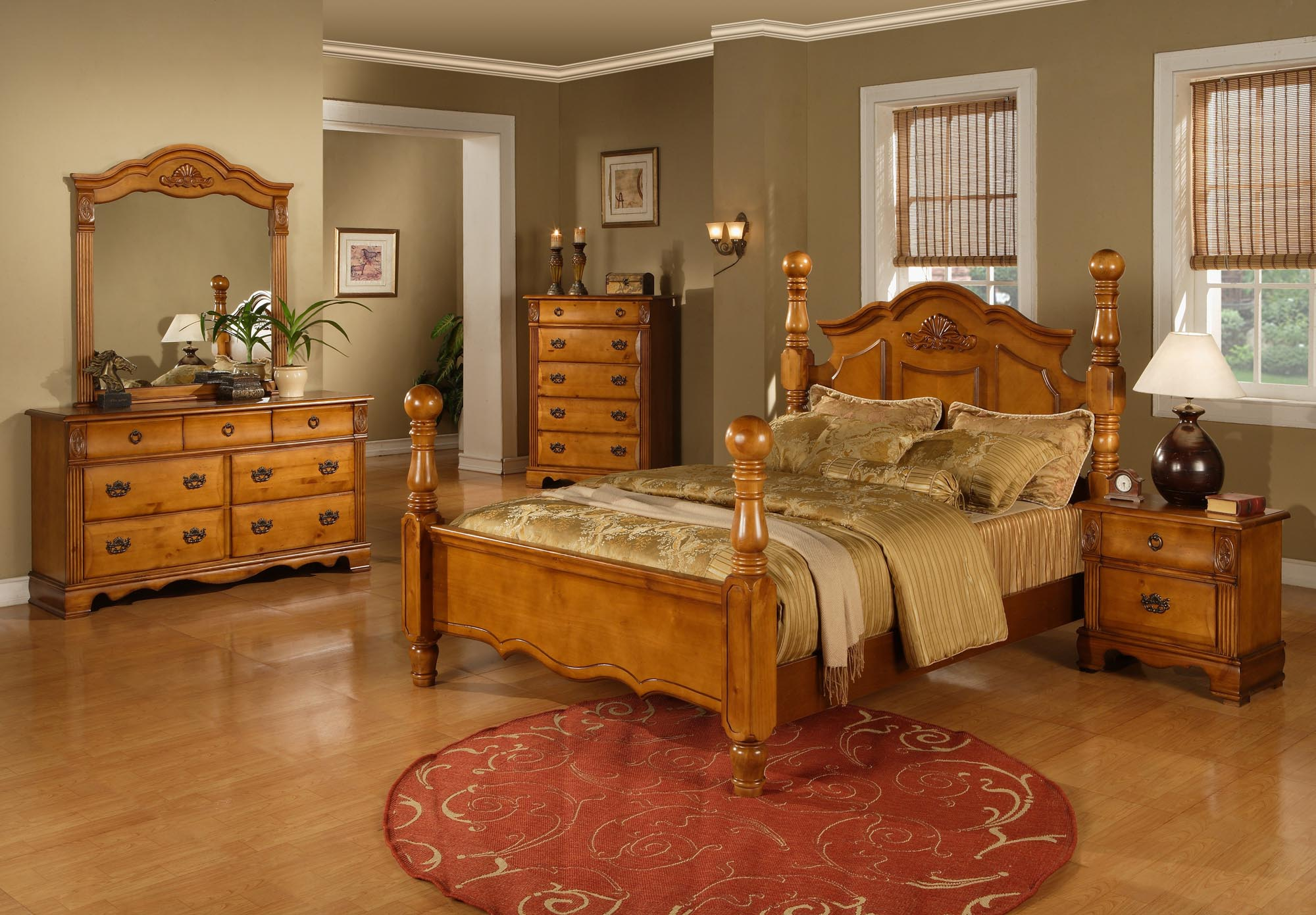 brby100bedroomwood