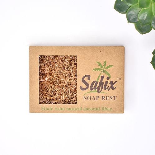 Coconut Fibre Soap Rest