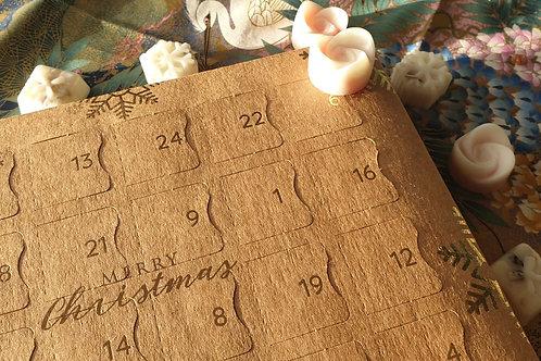 Limited Edition - Wax Melt Advent Calendar