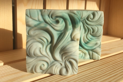 Winter Woods Soap