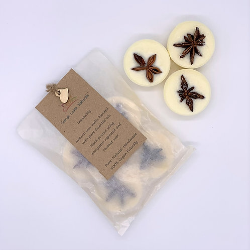 Tranquility Wax Melts