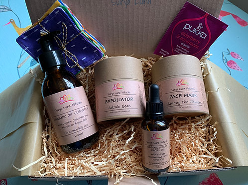 Fantastic Facial Pamper Box