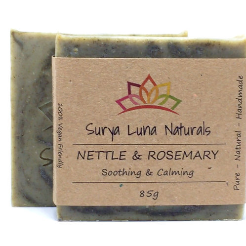 Nettle and Rosemary