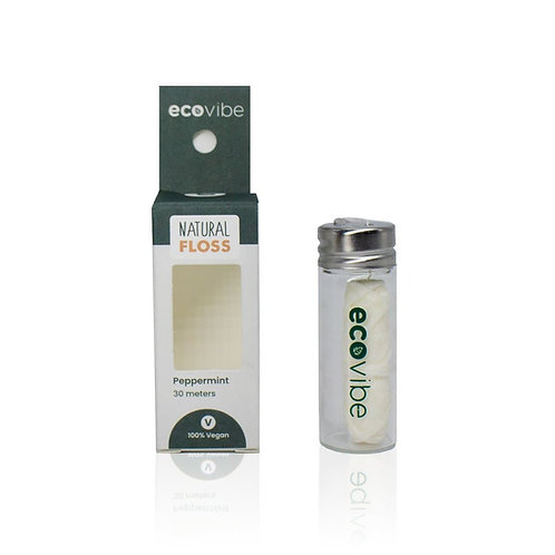 Eco Vibe Natural Dental Floss