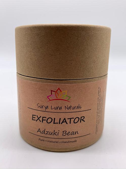Exfoliator - Adzuki Bean