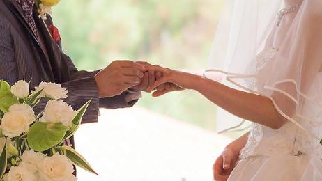 ご成婚へのステップ