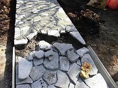木曽石配置3