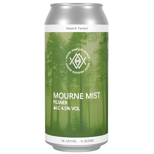 Mourne Mist Pilsner 4.5% (12x440ml)