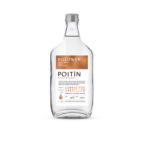 Killowen Poitín (50cl)