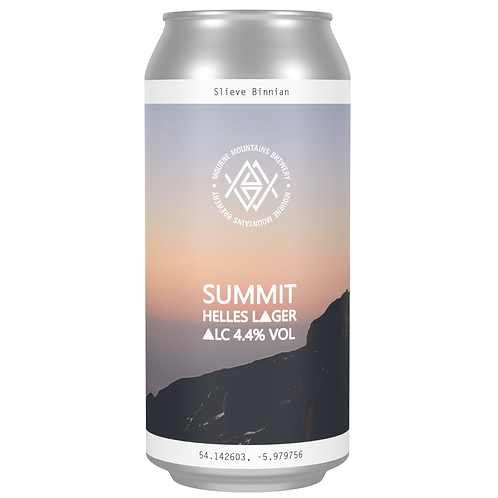 Summit Helles Lager 4.4%