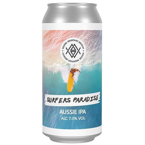 Surfers Paradise Aussie IPA 7.0%