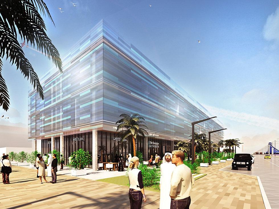 Asma Jumeirah Office