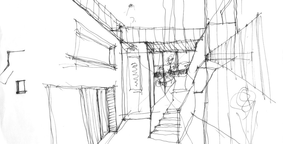 AAM House Central Stair Sketch.jpg