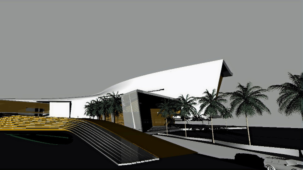 Taiwan Museum of Contemporary Art