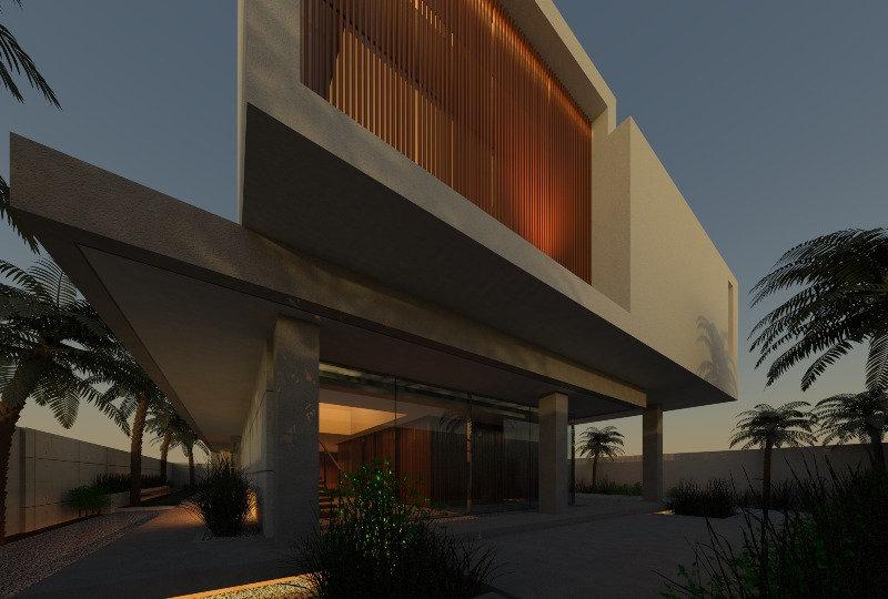 YAH House