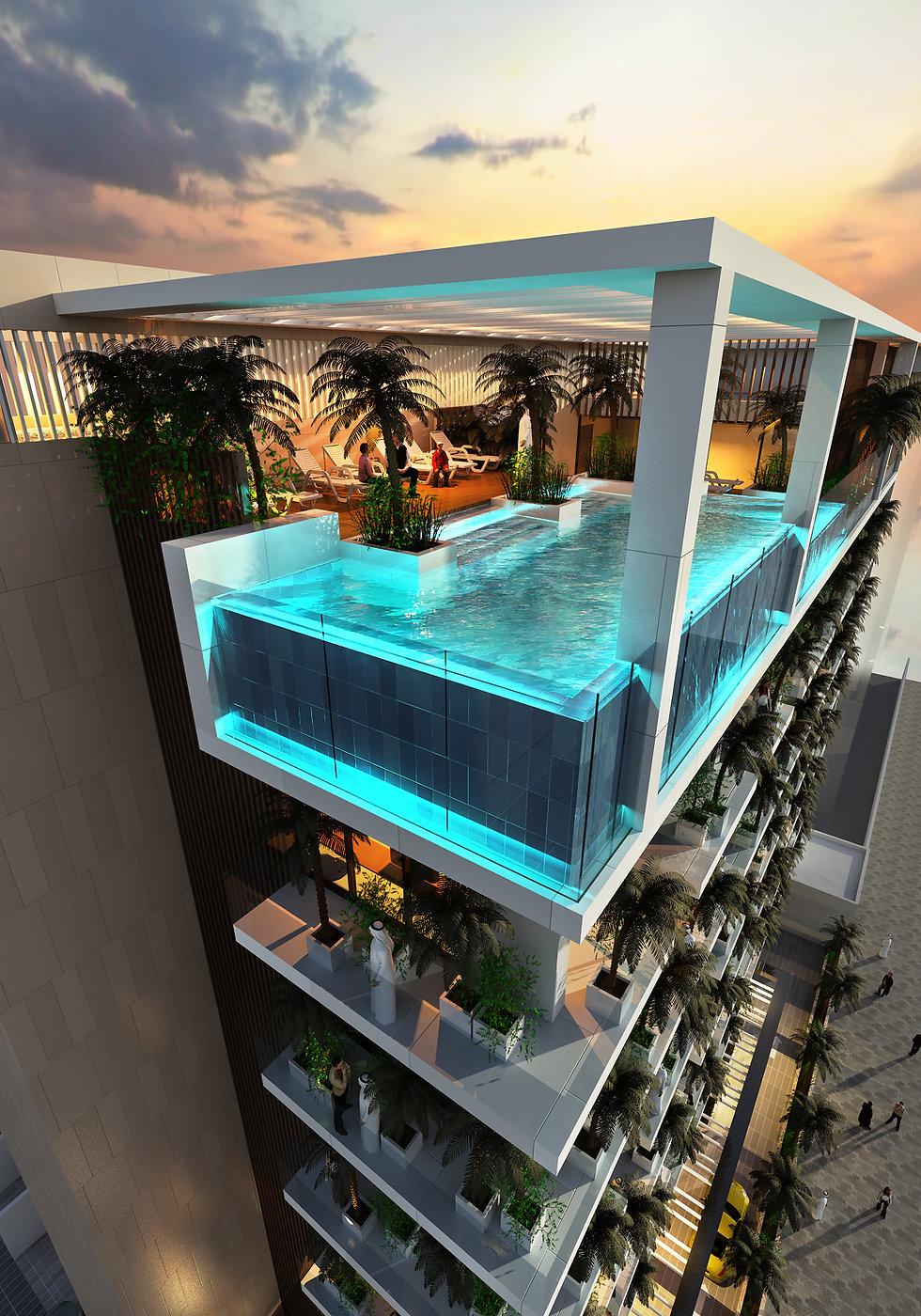 RJ Apartments