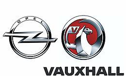 Opel & Vauxhall
