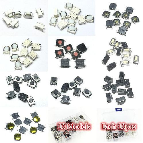 Επαφή πλήκτρου χειριστηρίου για Hyundai, Nissan, Honda, VW, Toyota, Kia, Peugeot
