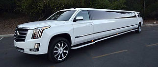 Escalde Stretch Limo Miami Rental